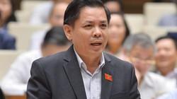 Loạt dự án đường sắt đô thị chậm tiến độ, Bộ trưởng Nguyễn Văn Thể nói thiếu kinh nghiệm