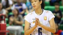 Thanh Thúy ghi điểm trong trận thắng vùi dập của CLB Nhật Bản