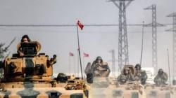 Thổ Nhĩ Kỳ thề nghiền nát đầu chiến binh người Kurd nếu điều này xảy ra