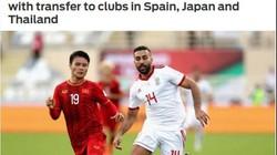 CLB Deportivo Alaves đã trở lại để chiêu mộ Quang Hải