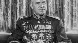 Nguyên soái vĩ đại nhất Liên Xô cuối đời gặp trắc trở như thế nào?