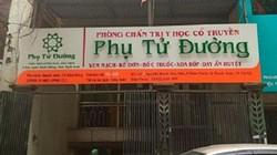 Hà Nội: Đình chỉ nhiều cơ sở kinh doanh thuốc và hành nghề khám chữa bệnh