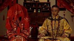 Đại hôn lễ xa hoa, tốn kém của hoàng đế Trung Quốc
