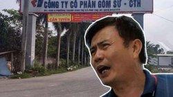 Con gái Chủ tịch Công ty Gốm sứ Thanh Hà được công an triệu tập