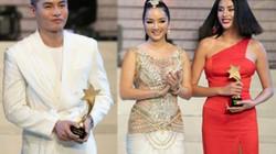 Võ Hoàng Yến, Nam Trung được vinh danh tại Harper's Bazaar Star Awards 2019