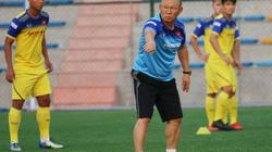 VFF chốt thời điểm gia hạn hợp đồng với HLV Park Hang-seo