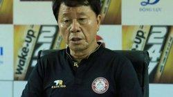 HLV Chung Hae-seong gia hạn hợp đồng 3 năm với CLB TP.HCM?
