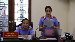 Lý do vợ chủ tịch UBND tỉnh 'lọt lưới' vụ gian lận điểm thi ở Hà Giang