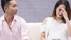Khánh Thi và chồng trẻ kém 12 tuổi khủng hoảng do stress vì lý do này
