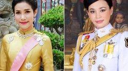 """Hoàng quý phi Thái Lan """"kèn cựa""""hoàng hậu như thế nào để đến nỗi bị phế truất?"""