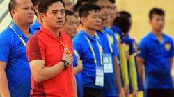 Vì sao Sài Gòn FC bất ngờ sa thải HLV Nguyễn Đức Thắng?