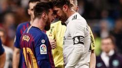 Bao giờ El Clasico lượt đi La Liga 2019/20 mới có thể diễn ra?