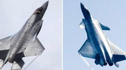 Sự thật Trung Quốc đánh cắp thiết kế F-35 để chế tạo J-20, FC-31