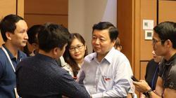 Bộ trưởng Trần Hồng Hà: Đổ trộm dầu thải, cấp nước bẩn có thể đi tù
