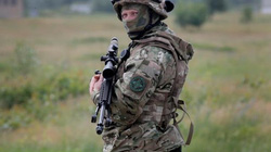 Kiev tố Nga sắp làm điều này, lệnh quân đội Ukraine sẵn sàng phòng thủ