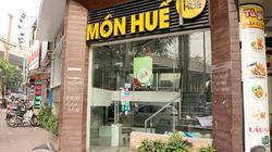 """Hà Nội: Hàng loạt nhà hàng Món Huế, Phở Hùng đóng cửa, nghi vấn """"quỵt"""" nợ"""