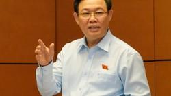 Thống đốc phải báo cáo Chính phủ DN bất động sản vay nợ từ 5.000 tỷ trở lên