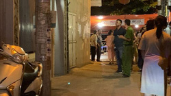 Hà Nội: 2 bố con thau rửa bể nước nghi bị ngạt khí, 1 người tử vong