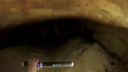 Khám phá hang ngập nước bên dưới kim tự tháp Ai Cập, phát hiện hầm mộ bí mật