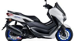 """Yamaha NMAX 2020 xuất hiện thông tin mới nhất: Honda PCX lại """"âu lo"""""""