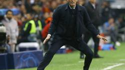 Real Madrid giải hạn Champions League, HLV Zidane tiếc nuối nói gì?