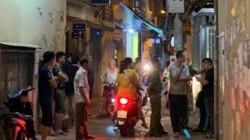 Hà Nội: Nam thanh niên tử vong dưới bể nước của gia đình
