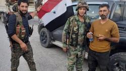 Mỹ tức giận yêu cầu người Kurd không ngả vào vòng tay Assad, Putin