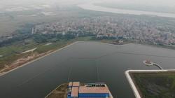 Toàn cảnh Nhà máy nước sông Đuống 5000 tỷ đồng, phục vụ 3 triệu dân