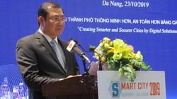 Đà Nẵng đầu tư 2.200 tỷ đồng xây dựng Thành phố thông minh