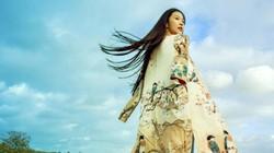 Nữ võ sư kung fu có vẻ đẹp nóng bỏng nhất Trung Quốc