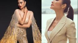 Á hậu Kiều Loan hứa làm điều gì khi Hoàng Thùy lên đường đi thi Miss Universe 2019?