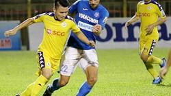 Quang Hải, Bùi Tiến Dũng ở đâu trong ngày Hà Nội FC vô địch V.League?