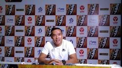 """""""Người đóng thế"""" Hà Nội FC thừa nhận điều này khi để thua Than Quảng Ninh"""