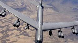 Tin quân sự: Mỹ mô phỏng cuộc đánh bom Crimea