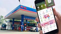 Từ 27/10, người mua xăng có thể thanh toán bằng ví điện tử MoMo