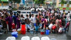 Âm thầm cuộc chiến nghìn tỷ giành quyền cung cấp nước sạch của các đại gia