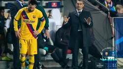 """Barca hạ Slavia, HLV Valverde chỉ ra """"nhân tố X"""" không ai ngờ"""
