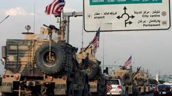 Binh sĩ Mỹ rời Syria đến Iraq chưa được bao lâu đã bị đồng minh xua đuổi