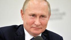 Putin nói gì mà Tổng thống Thổ Nhĩ Kỳ lập tức ngừng tấn công Syria?