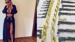 Cảnh sát Serbia đột kích nhà ca sĩ nóng bỏng, choáng với những thứ tìm thấy