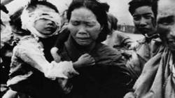 10 bức ảnh nhói lòng về cuộc Chiến tranh Việt Nam