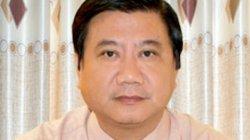 Chủ tịch quận bị điều động vì sai phạm đất đai