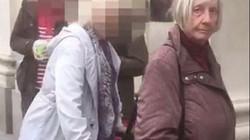 Sốc: Cụ bà 72 tuổi lừa nam sinh tới nhà uống bia, quan hệ tình dục