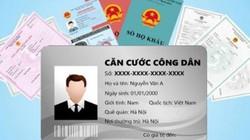 Mất CMND, có sổ hộ phẩu phô tô làm thẻ CCCD được không?