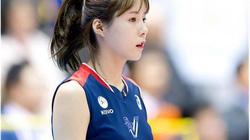 Lee Da Yeong - Nữ thần xinh đẹp nhất của bóng chuyền Hàn Quốc