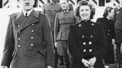 Người tình chưa từng được công khai của trùm phát xít Hitler
