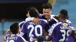 Ngôi sao bị HLV Park Hang-seo 'hắt hủi' lại hay nhất V.League