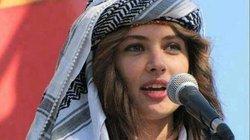 Vẻ đẹp của những cô gái người Kurd khiến người xem nao lòng