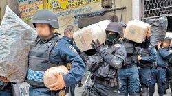 Mexico: Đột kích đường hầm bí mật giữa lòng thủ đô, cảnh sát phát hiện điều kinh ngạc