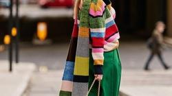 4 kiểu mặc áo len không lo nhàm chán cho phái đẹp